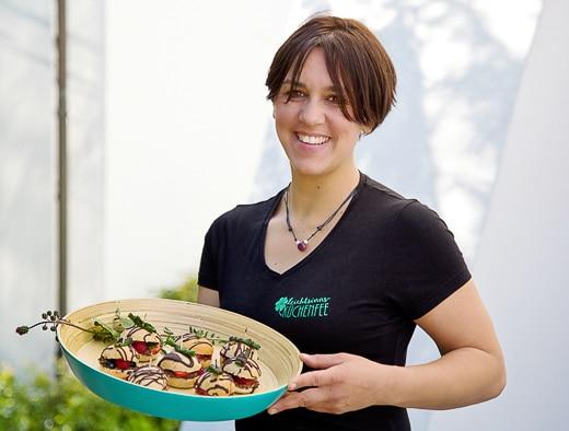 Veganer Kochkurs mit der Leichtsinnsküche