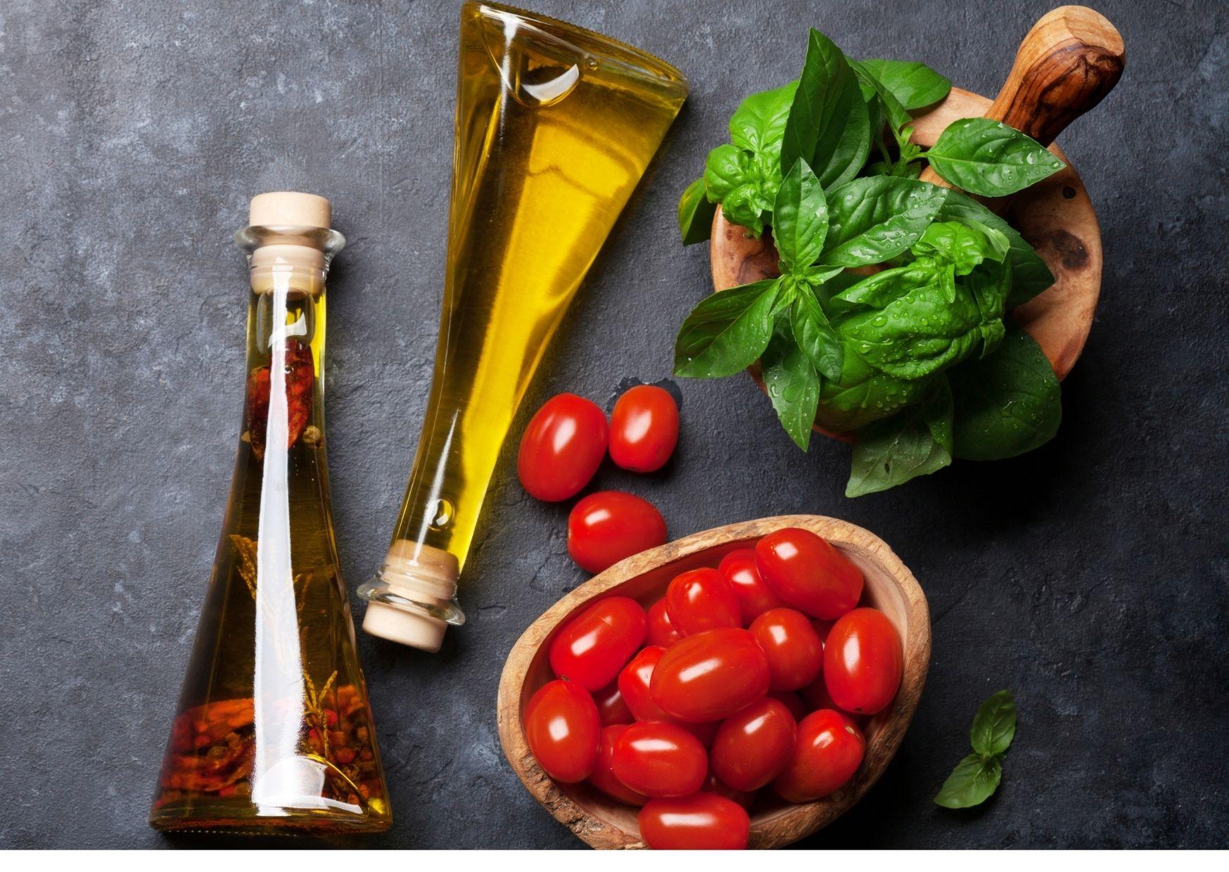 Online Kochkurs Italiano